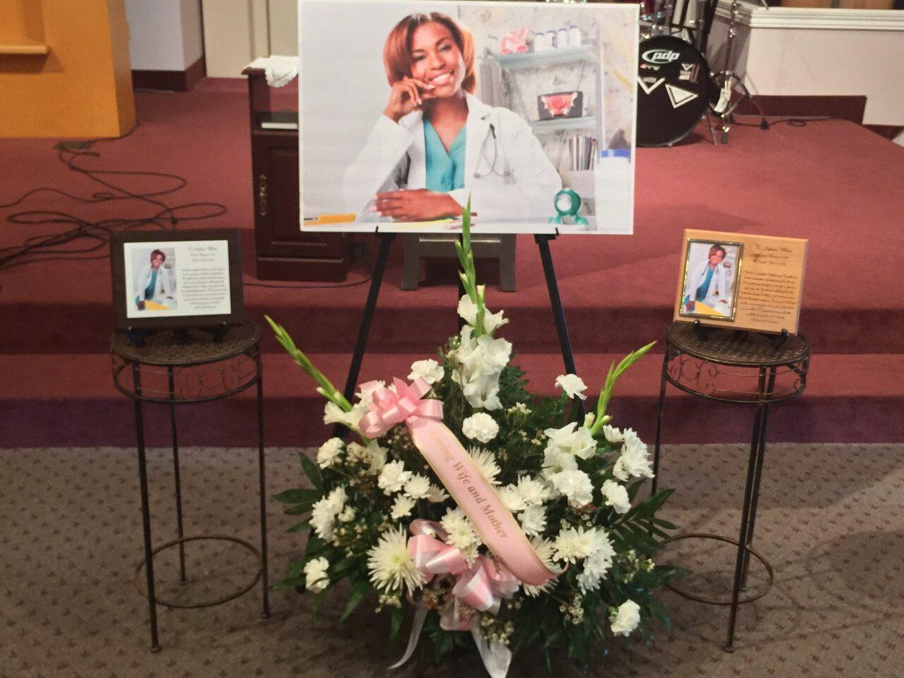 Death in St. Louis